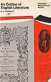Outline of English Literature (Longman Background Books)