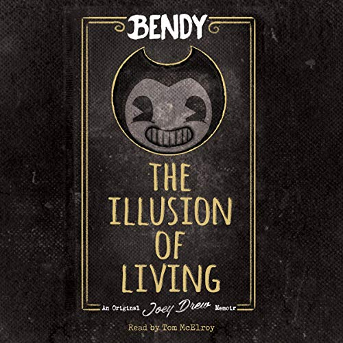Illusion of Living cover art