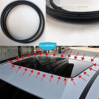 Sunroof - Car Sunroof Roof Window Dormer Glass,For Chery Arrizo7,Arrizo 7,Arrizo 7e,Arrizo 7 PHEV