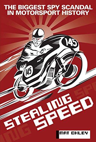 STEALING SPEED: The biggest spy scandal in motorsport history
