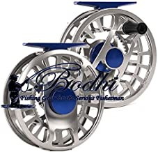 Bodhi Die Cast Clicker Fly Fishing Reel
