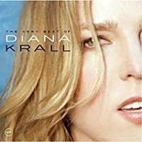 Very Best of Diana Krall: Limited by DIANA KRALL (2015-12-02)