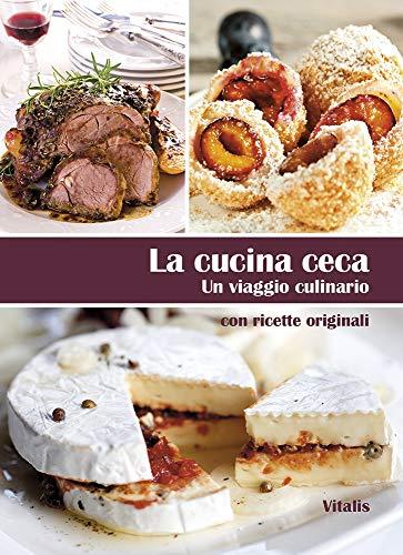 La cucina ceca: Un viaggio culinario con ricette originali