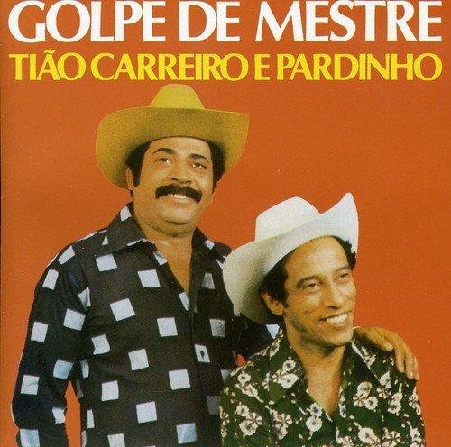GoLPe De Mestre [CD]