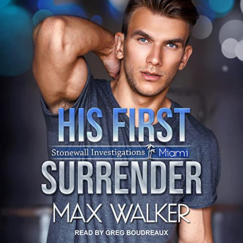 His First Surrender cover art