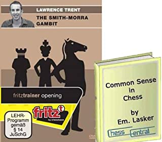 The Smith-Morra Gambit, Chess Opening