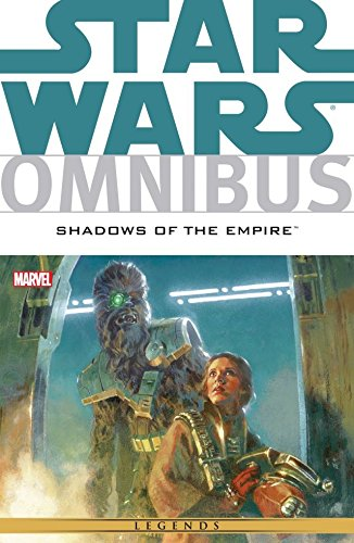 Star Wars Omnibus: Shadows of the Empire (Star Wars: The Rebellion) (English Edition)