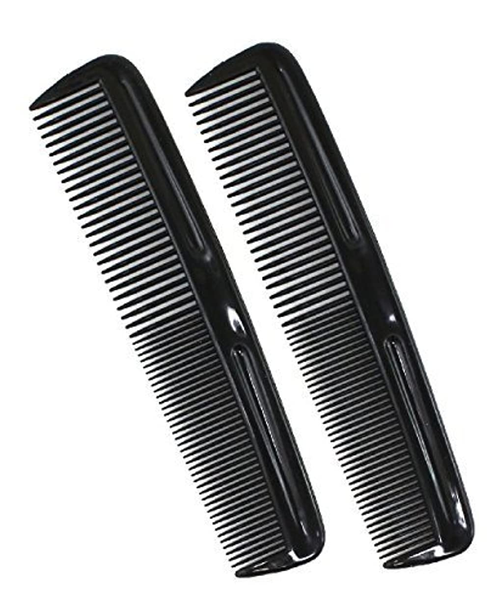 拮抗脅威百Hair Care 12-Pack Comb - Not Breakable [並行輸入品]