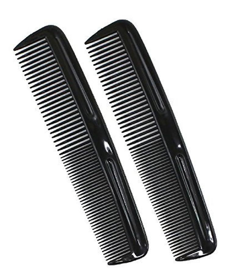 実業家ロシア国民投票Hair Care 12-Pack Comb - Not Breakable [並行輸入品]