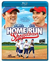 Home Run Showdown [Blu-ray] [Import]