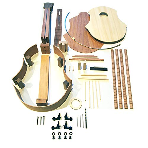 Baritone Ukulele KIT- Fun DIY Project