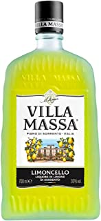 Villa Massa Limoncello Liköre 1 x 0.7 l