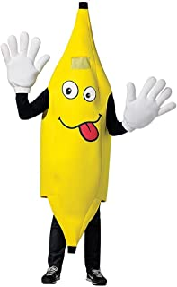 Rasta Imposta Adult Banana Waver Costume