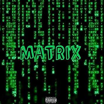 Matrix (feat. AdKyle)