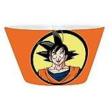 Dragon Ball Z–Cerámica Cuenco Cuenco para cereales–SON GOKU–Super saiyajin