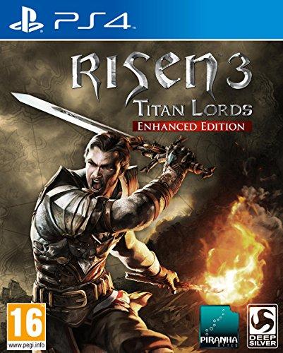 Risen 3: Titan LorDS - Éition Enhanced [Importación Francesa]