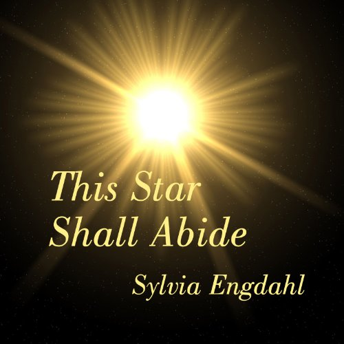 This Star Shall Abide audiobook cover art