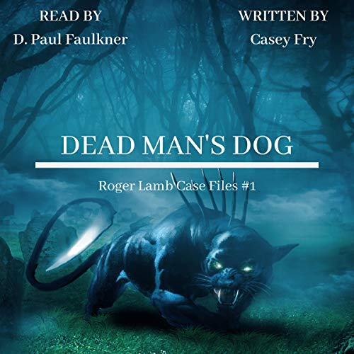 Dead Man's Dog Titelbild