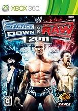 WWE Smackdown vs Raw 2011 [Japan Import]