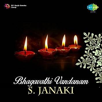 Bhagavathi Vandanam