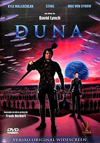 Duna - Edição de Colecionador Versátil ( Dune ) David Lynch