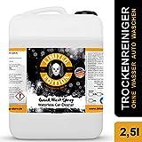 Limited Edition - Trockenreiniger - 2,5 Liter - Quick Wash Spray - Waterless Car Cleaner für Lack...