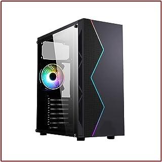 Pc gamer Ryzen 3 2200g-8gbDDR4-240Gb-1tb-500w-gabinete gamer-vega 8