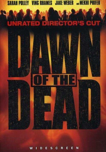 small Dawn of the Dead (Unrated Widescreen Director's Cut)