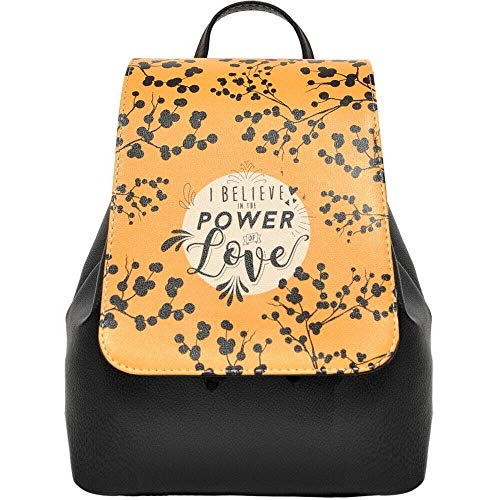 DOGO Hipsta Bag - I Believe inthe Power of Love
