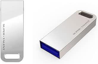 Super Talent 64GB Pico USB 3.0 Flash Drive (ST3U64PICO)