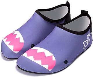 21956628 Zapatos para Niño Niña Zapatos de Playa Bebe Zapatillas de Piscina  Escarpines Calzado para Agua