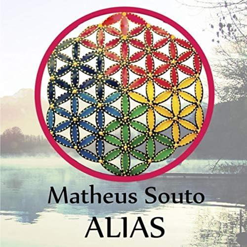 Matheus Souto & Trio Megisto