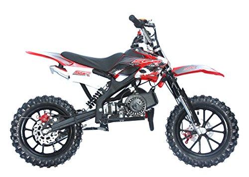 49cc SSR Motorsports Sx50 Pit Bike