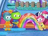 Juju's Rainbow / The Creative Galaxy Festival