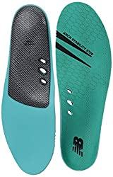 top rated New Balance Insole 3720 Archability Turquoise 9.5-10W US Female / 8-8.5M US Male 2021