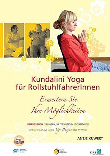 Yoga für Rollstuhlfahrer