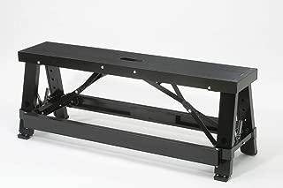 Warner EZ-Stride Adjustable Drywall Bench, 10329