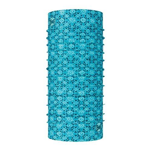 Buff Coolnet UV+ Tubular Mixte écharpe Multicolore Respirant extérieur - - OS