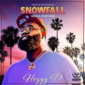 Snowfall Hogg Edition