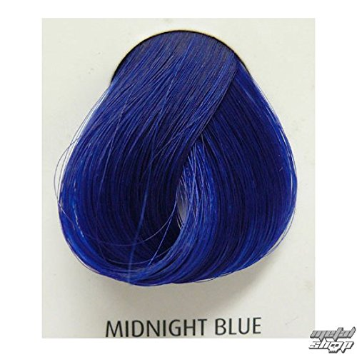 Haarfarbe DIERCTIONS - Midnight Blue
