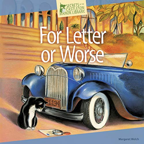For Letter or Worse cover art