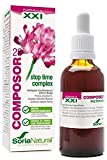 Soria Natural Composor 29 Stop Time Complex XXI - 50 ml