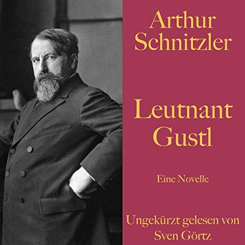 Leutnant Gustl cover art