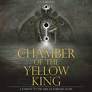 The Chamber of the Yellow King cover art