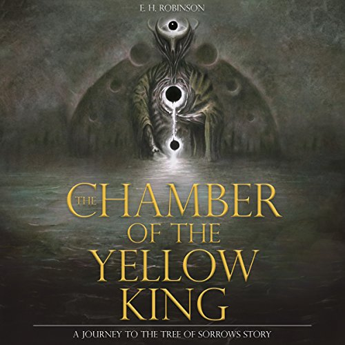 Couverture de The Chamber of the Yellow King
