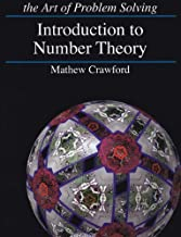 Art of Problem Solving Introduction to Number Theory Textbook and Solutions Manual 2-Book Set