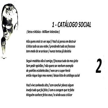 Catálogo Social