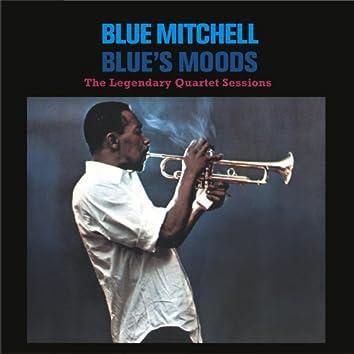Blues's Moods. The Legendary Quartet Sessions (Bonus Track Version)