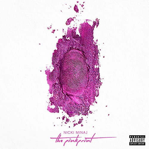 The Pinkprint [Deluxe Edition][Explicit]