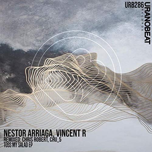 Nestor Arriaga & Vincent R